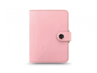 Kapesní Diář Filofax The Original A7 - Rose