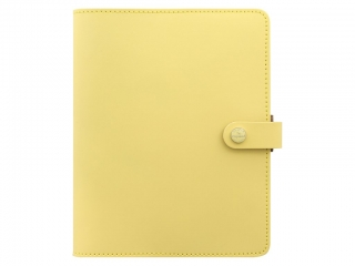Diář Filofax The Original A5 - Lemon