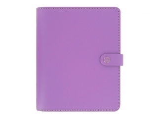 Diář Filofax The Original A5 - Lilac