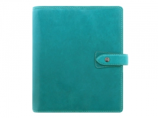 Diář Filofax Malden A5 - Kingfisher Blue